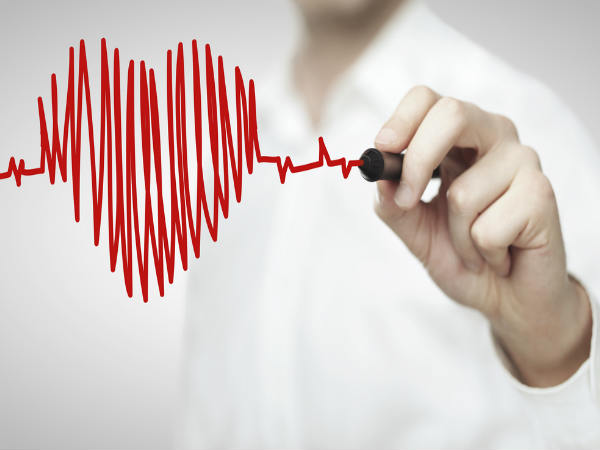 Faster heart rate could be type 2 diabetes