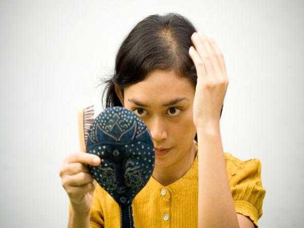 4 ways to take care of your thinning hair