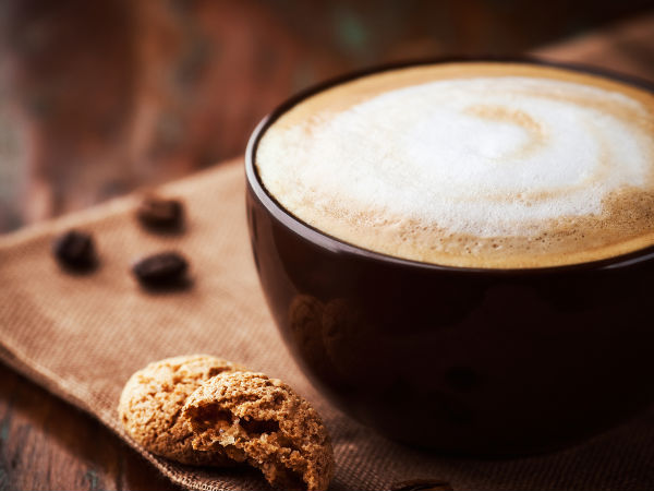 Coffee may prevent heart attacks