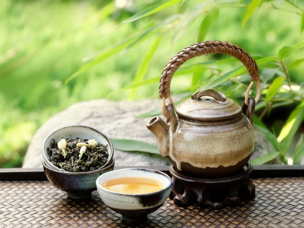 Ayurvedic Tea For Weight Loss