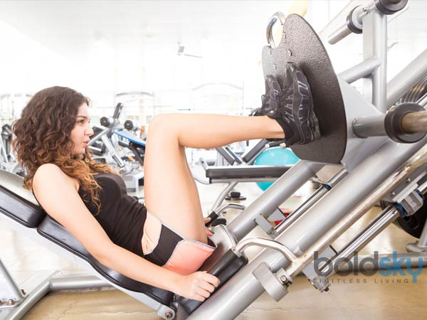6 sure signs you need to change your workout