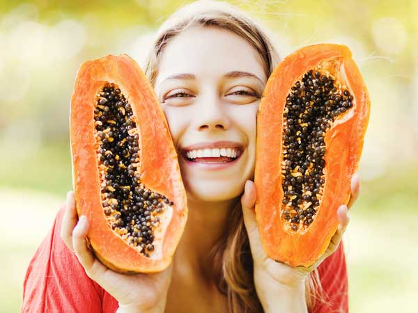 foods to eat for healthy, glowing skin2