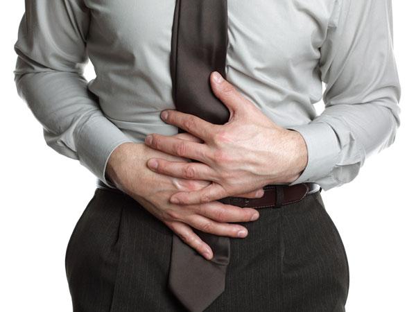 पेट की गैस को ठीक करने का आसान उपचार