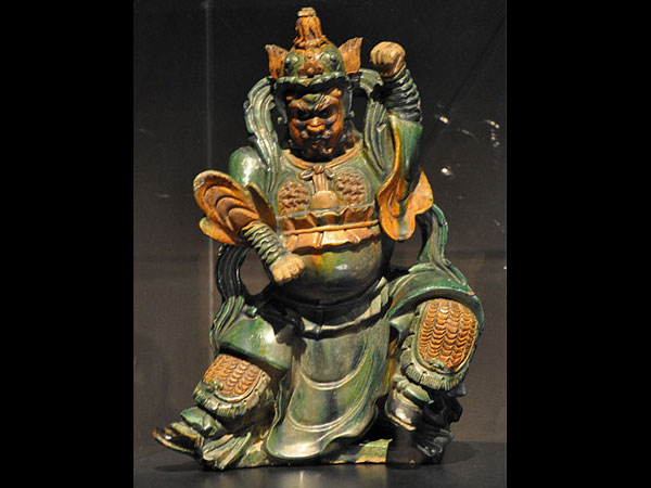 Ways To Clean Bronze Idols Or Statues 2