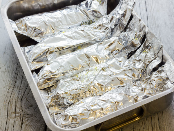 Benefits Of Using Aluminium Foils For Food Packaging