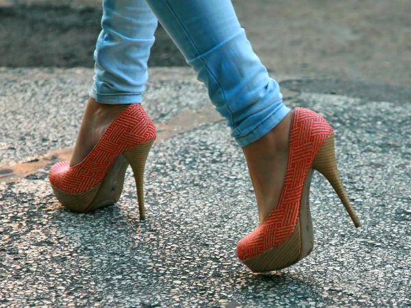 Fashion Fact: How Did High Heels Come Into Being?