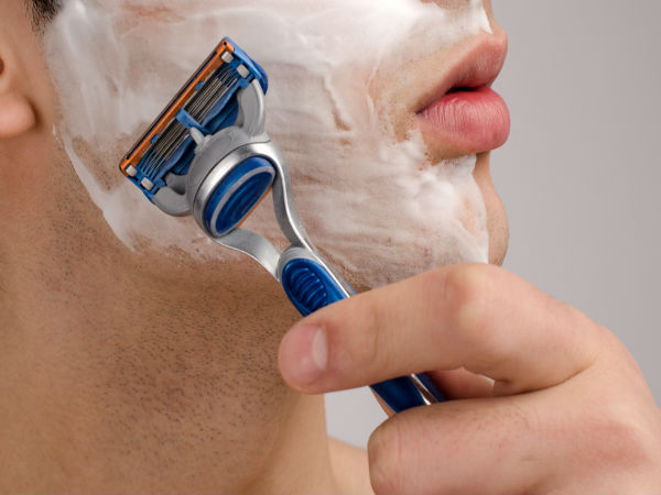 How To Shave If You Have Acne