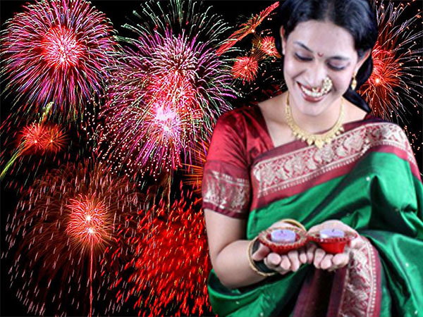 5 tips for pregnant women to enjoy a healthy and safe Diwali