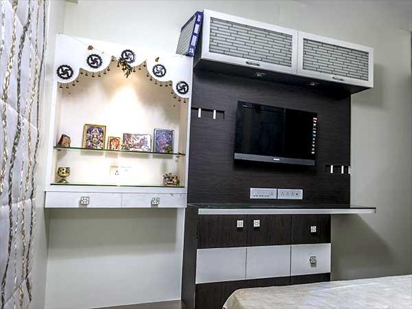 देखें पूजा रूम की एक से बढ़ कर एक डिज़ाइन 7 Awesome