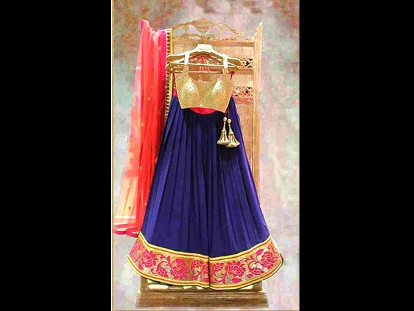 Gorgeous Lehengas Under 12000