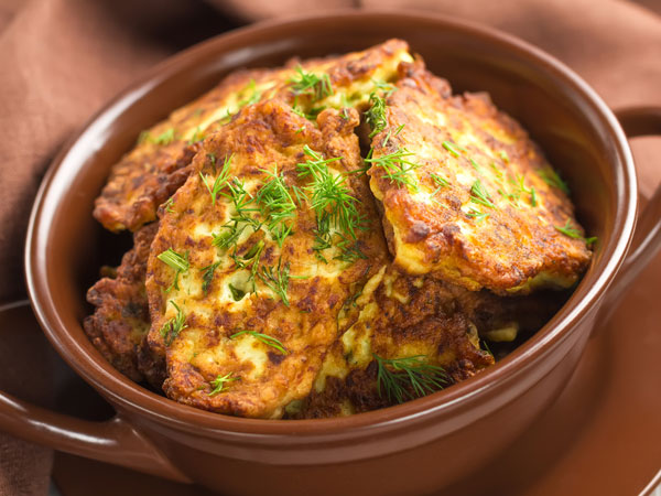 Parsi Mutton Cutlets Recipe