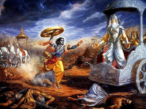 Why Krishna Got Arjuna To Kill Karna? 3