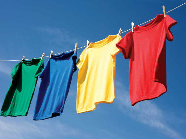 Ways To Prevent Clothes From Fading1