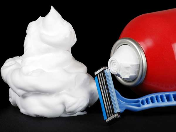 How To Make Your Own Shaving Cream At Home 1