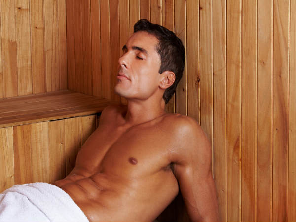 Many people believe that sitting in a sauna after an exercise session will help them reduce fat. Before you use a sauna for fat loss, check out the truth about it.1
