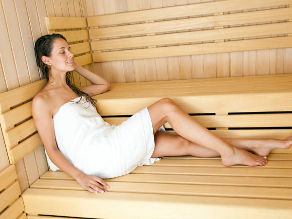 The Truth about Sauna and Fat Loss