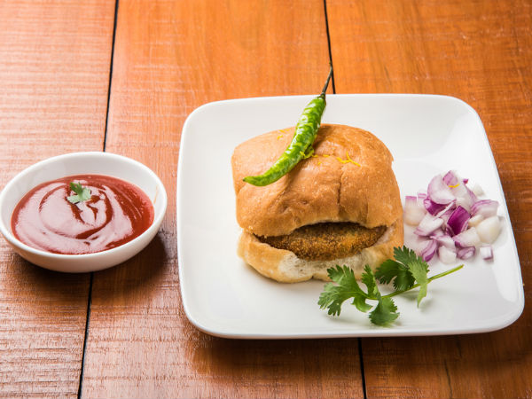Easy Kabab Pav Recipe