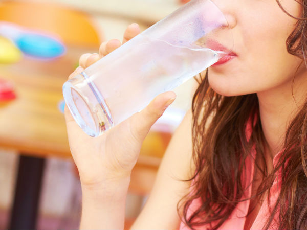 Why you should drink more water if you have diabetes 1