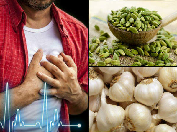 Ayurvedic Remedies To Cure Heart Blockage