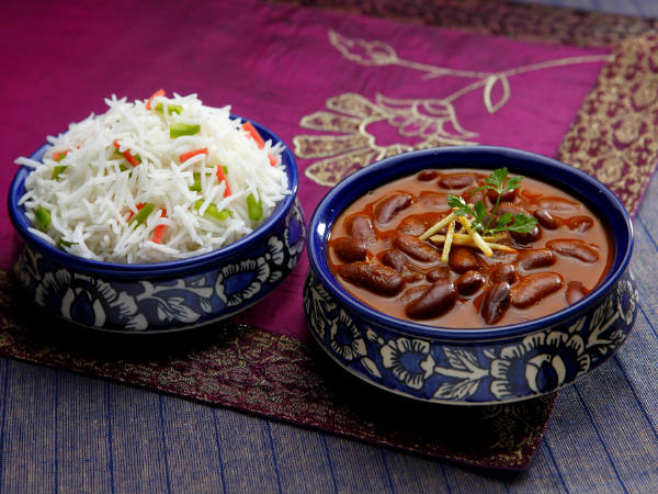 TRY OUT KASHMIRI RAJMA MASALA
