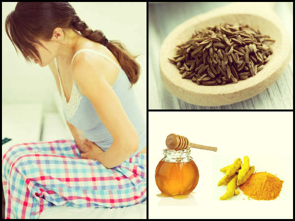 Try This Home Remedy To Reduce Menstrual Cramps In A Day!