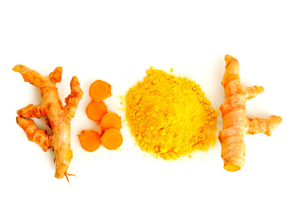 surprising uses for turmeric