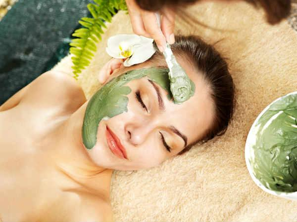 Beauty Benefits Of Using Facial Mask