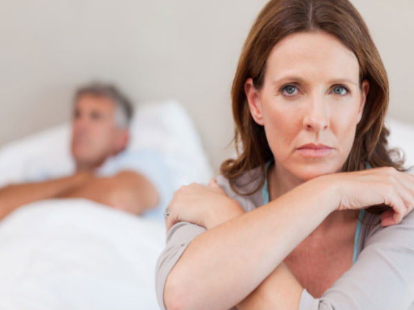 Sexual Desire To Be Lower In Post Menopausal Women: Study Proves