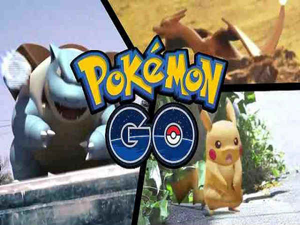 Pokemon Go Daily Used Twice As Much As Facebook: Report 3