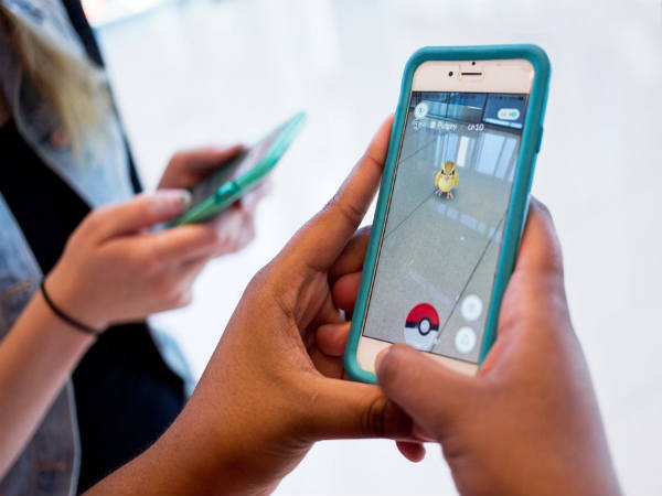 Pokemon Go Daily Used Twice As Much As Facebook: Report 1