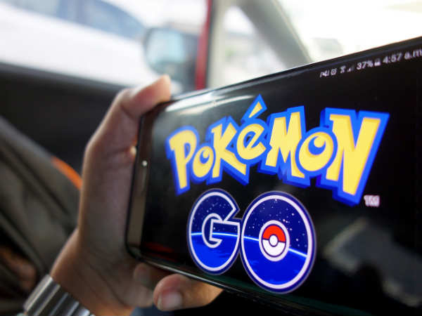 Pokemon Go Daily Used Twice As Much As Facebook