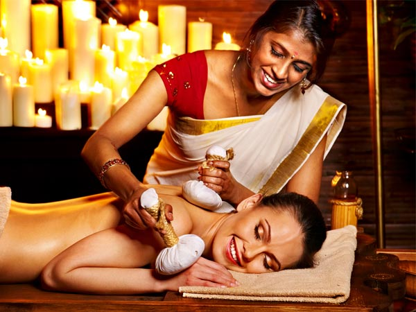 Ayurvedic treatments in Monsoon
