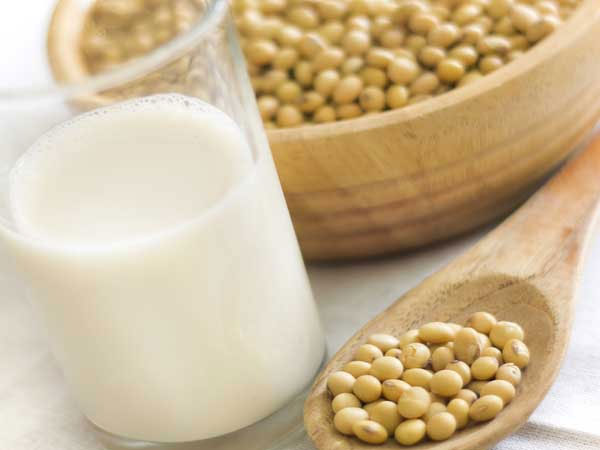 Eating Soy Helps To Prevent Other Health Risks In Women With PCOS