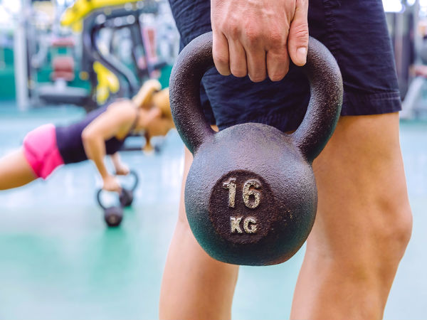 7 signs you are overtraining and need to change your workout routine