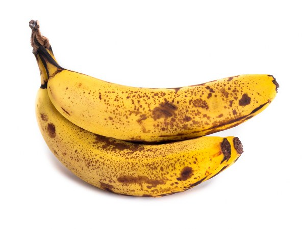 Eating Black-Spotted Bananas 5