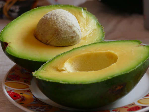 Foods Containing Good Fat That You Should Eat