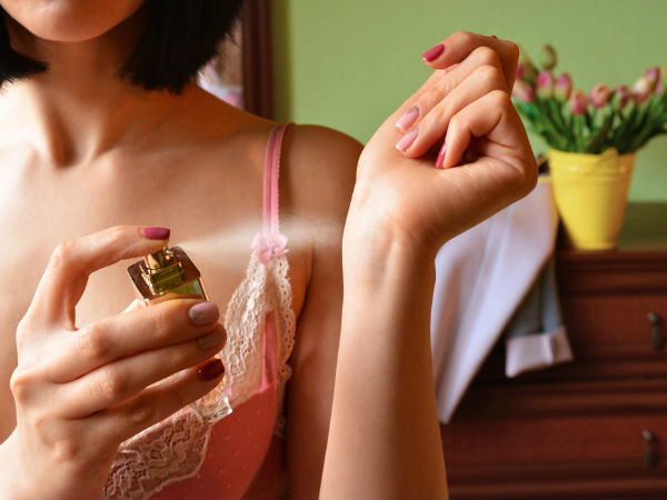 5 easy hacks to make your perfume last longer1