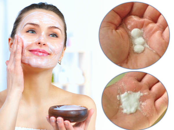 Pills You Can Use In Your Face Mask For Blemish-Free Skin