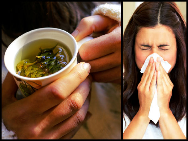 Try This Simple Home Remedy To Get Rid Of Common Cold In 2 Days!