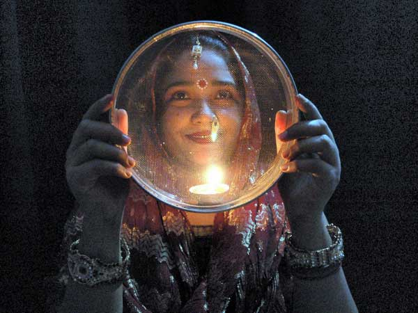 The Story Behind Why Karva Chauth Is Celebrated By Indian Women1