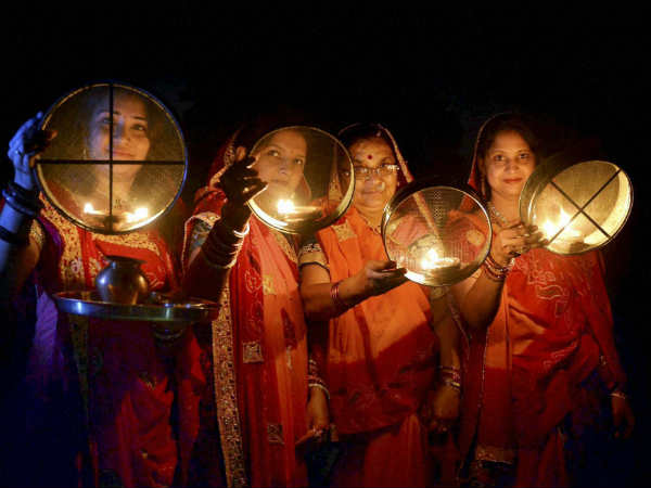 The Story Behind Why Karva Chauth Is Celebrated By Indian Women 8