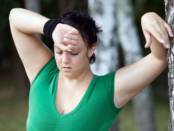 जानिये क्या होता है जब आपके हार्मोन्स ठीक से काम नहीं करते