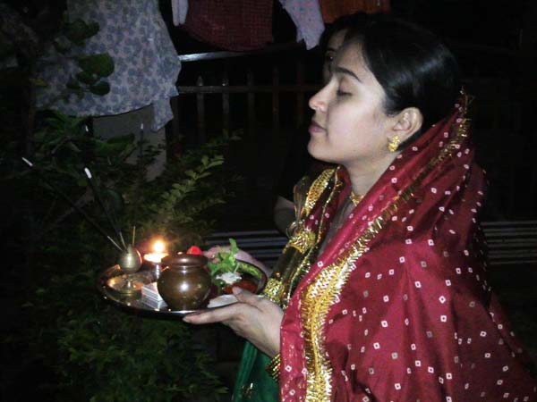 The Story Behind Why Karva Chauth Is Celebrated By Indian Women 7