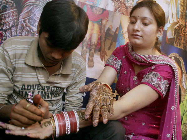 The Story Behind Why Karva Chauth Is Celebrated By Indian Women2