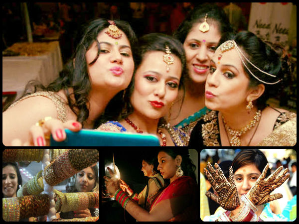 8 Tips For Working Women To Keep Karva Chauth Fast