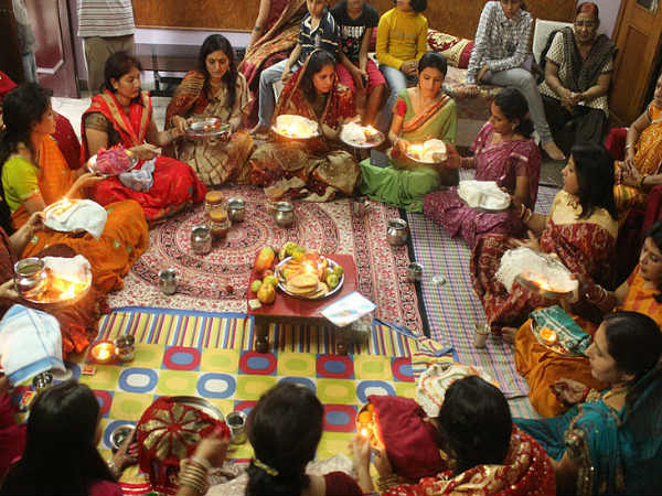 The Story Behind Why Karva Chauth Is Celebrated By Indian Women 3