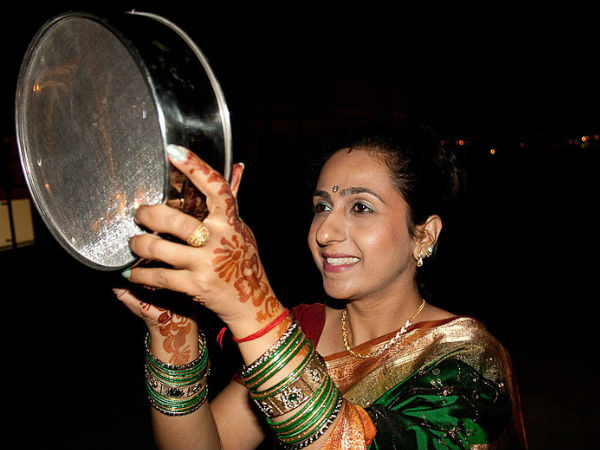 The Story Behind Why Karva Chauth Is Celebrated By Indian Women 4