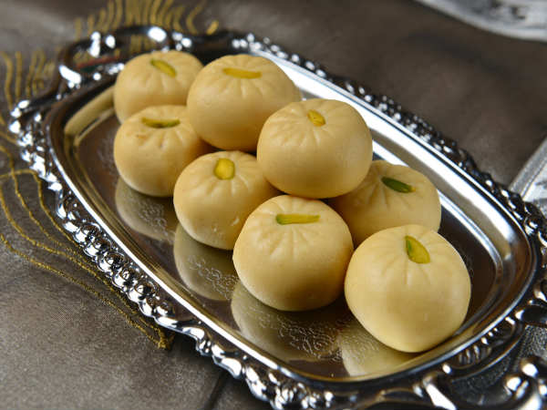 Milk Peda Recipe or Doodh peda recipe for diwali