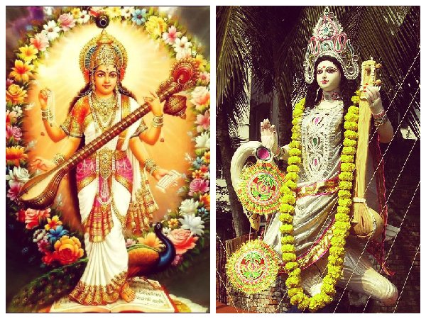 Steps To do Saraswati Puja At Home 2