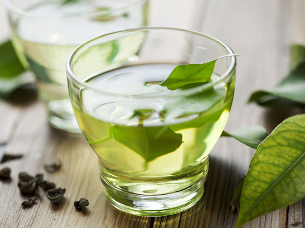 Ways In Which You Can Drink Green Tea 3